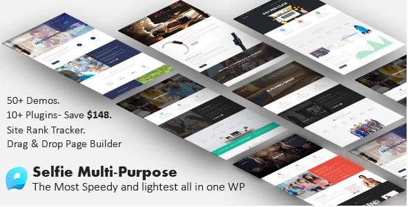 111-3 - 35+ Awesome One Page Creative Blogger Template [year]