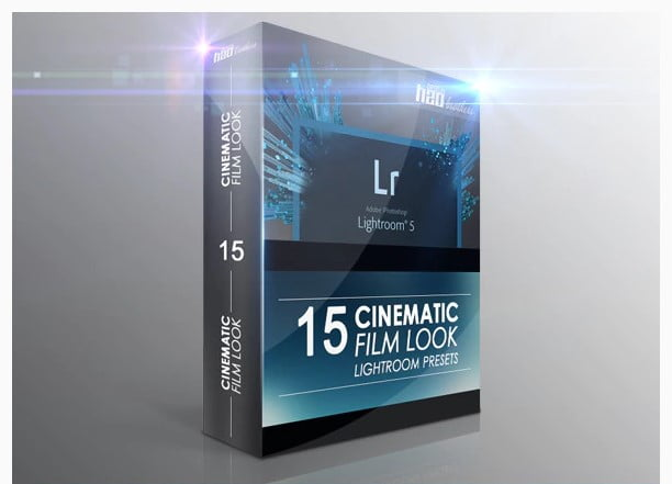 15-Cinematic-Film-Look - 75+ Awesome Lightroom Creative Digital Photography [year]