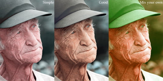 2-strip-Technicolor - 64+ FREE Amazing Photoshop Actions [year]