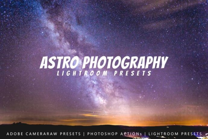 20-Astro-Photography-Lightroom-Presets - 75+ Awesome Lightroom Creative Digital Photography [year]