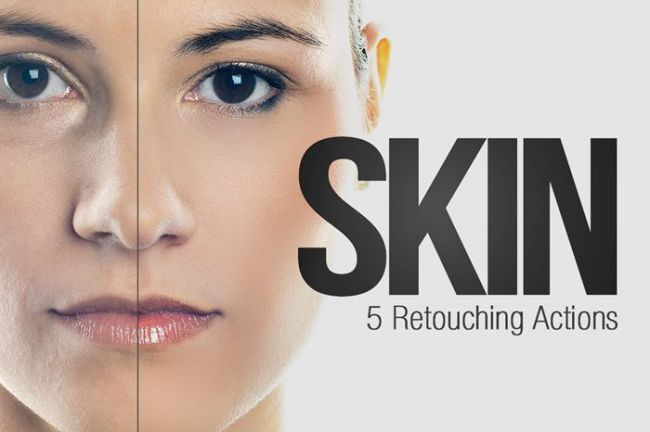 5-Skin-Retouching-actions - 64+ FREE Amazing Photoshop Actions [year]