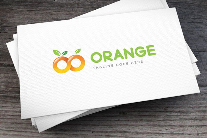 All-Fruits-Logo-Template - 30+ Stunning Fruit & Vegetable Logo Design Templates