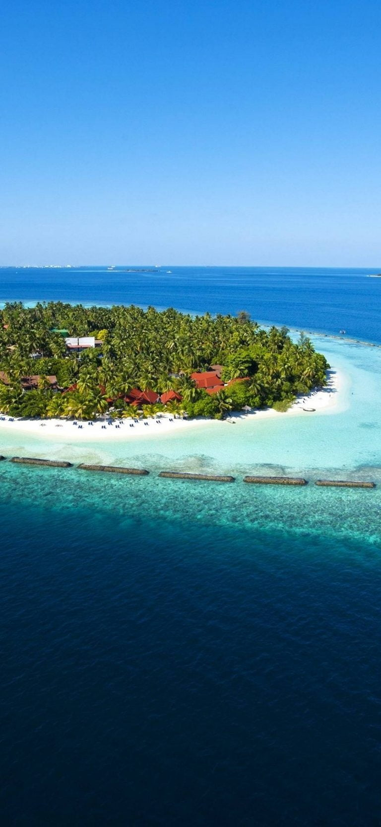 Amazing-Maldives-Island-View-1080x2340-768x1664 - 50+ Free Xiaomi Mi CC9 Phone Wallpapers [year]