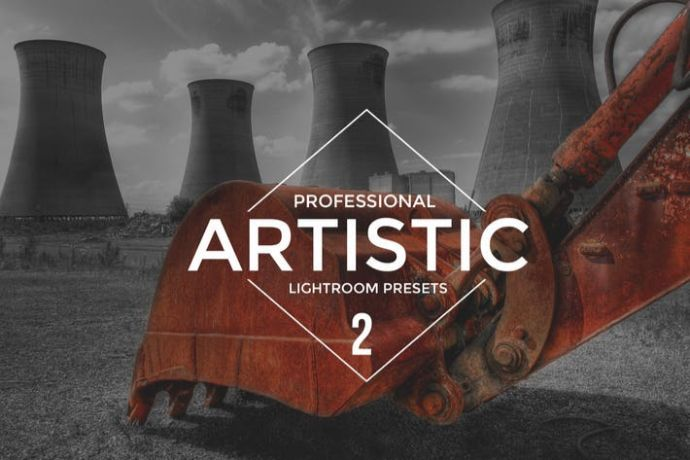 Artistic - 75+ Awesome Lightroom Creative Digital Photography [year]