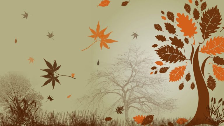 Autumn-Abstract-Wallpaper-1920x1080-768x432 - 50+ Free Download Full HD Autumn Wallpapers [year]
