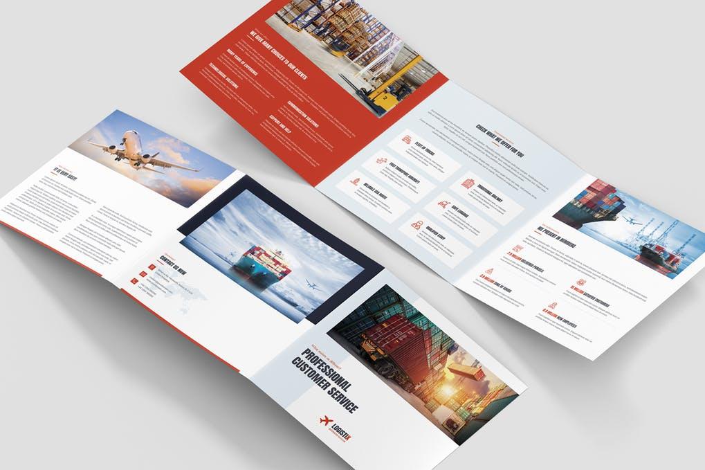 Brochure-3 - 60+ Bi-fold & Tri-fold Brochure Design Templates [year]