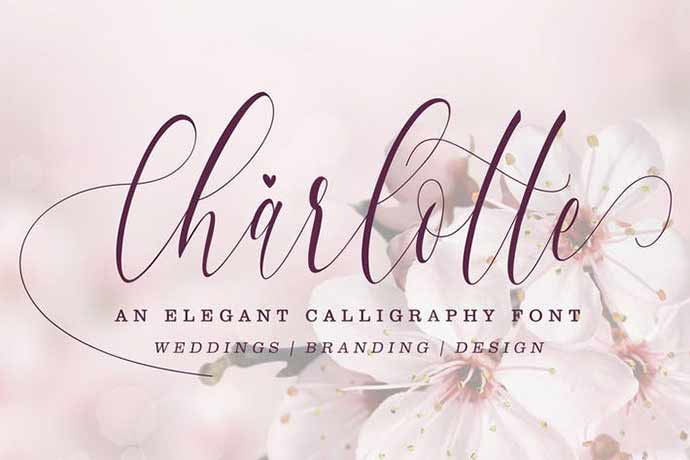 Calligraphy-Logo-Design - 52+ Wonderful Fonts for Calligraphy Logo Design [year]