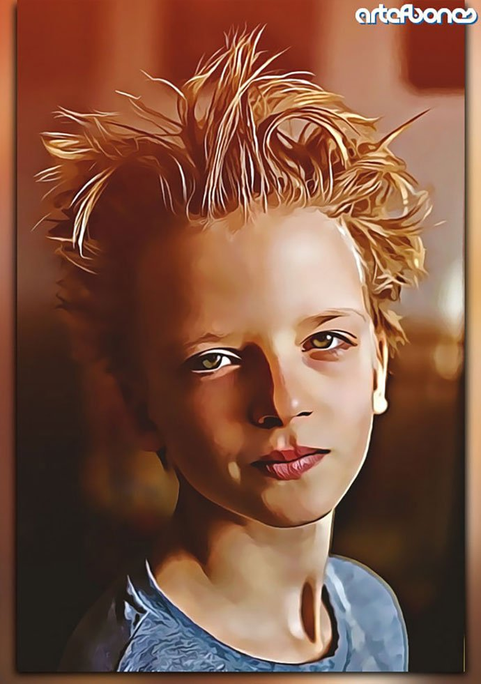 Cartoon-Sketch-Action-2 - 30+ Amazing Portrait Photoshop Actions [year]