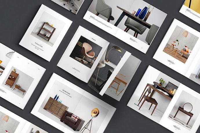 Centre - 35+ Best Interior & Furniture Catalog Templates [year]