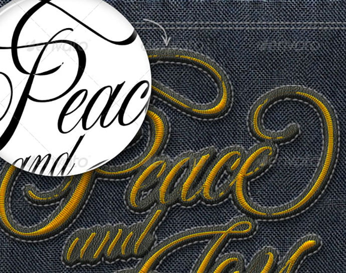 Embroidery-and-Stitching-Photoshop-Creation-Kit - 30+ Embroidery Effect Photoshop Actions & Brushes