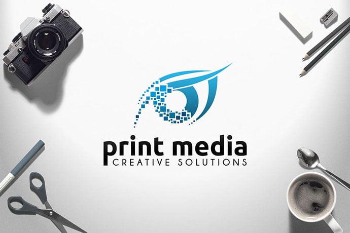 Eye-Logo-Design-Templates - 35+ Awesome Eye Logo Design Templates [year]