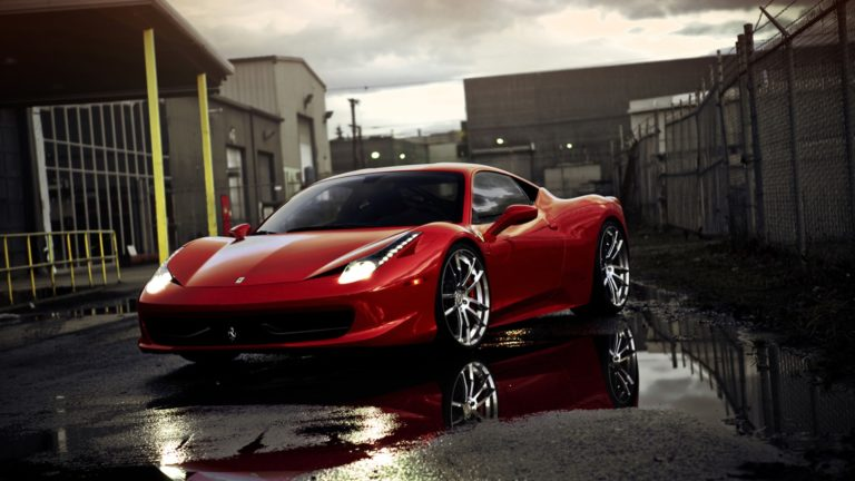 Ferrari-458-Wallpaper-02-1920x1080-768x432 - 50+ Free Download Full HD CAR Wallpapers [year]