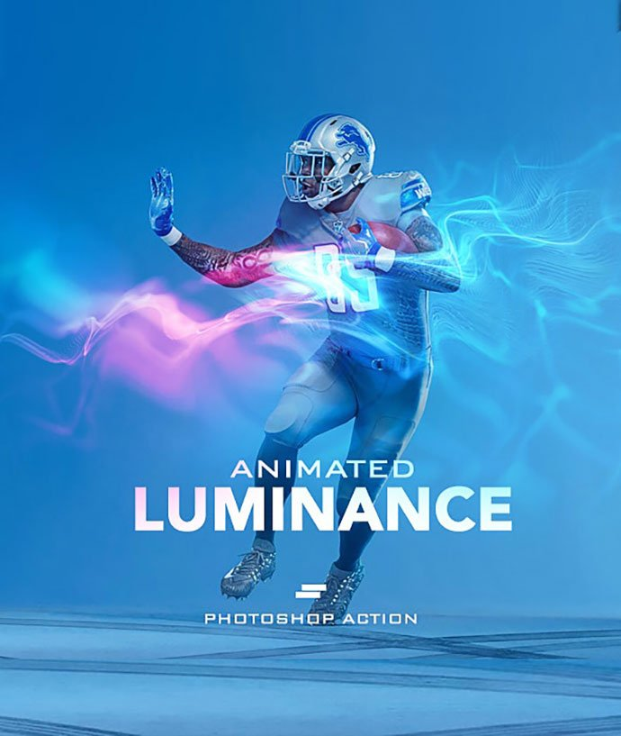 Gif-Animated-Luminance-Photoshop-Action - 35+ Attractive Glow Effect Photoshop Actions
