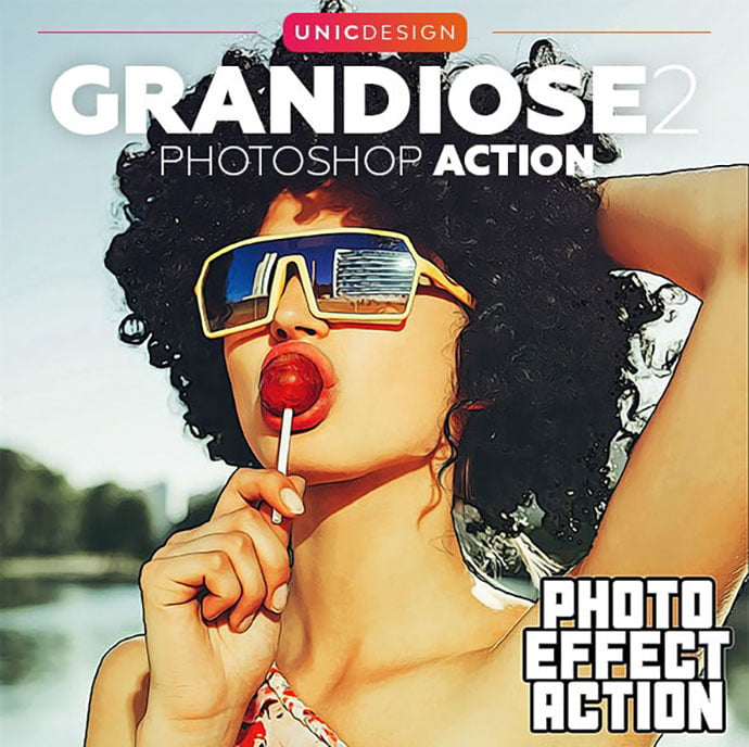 Grandiose-2-Photoshop-Action - 30+ Amazing Portrait Photoshop Actions [year]