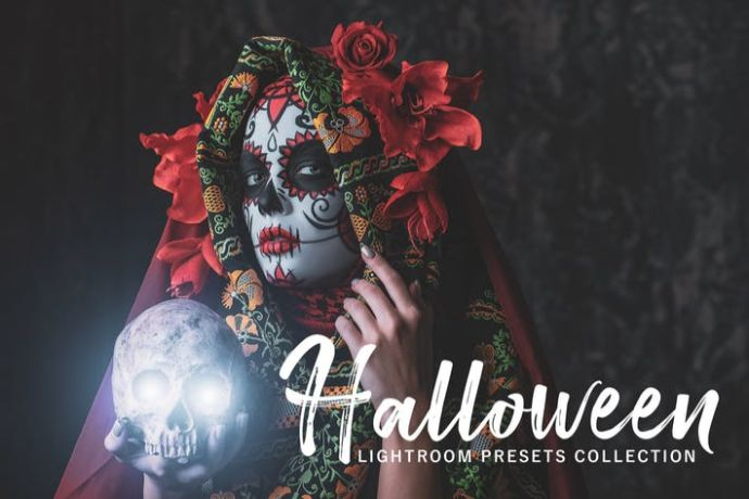 Halloween-Lightroom-Presets-Pack - 75+ Awesome Lightroom Creative Digital Photography [year]