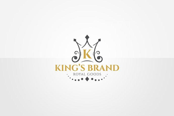 Heraldic-Logo-Template - 35+ Amazing Heraldry Logo Design Templates [year]