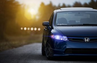 Honda-Civic-Wallpaper-02-4256x2832-340x220 - 50+ Free Download Full HD CAR Wallpapers [year]