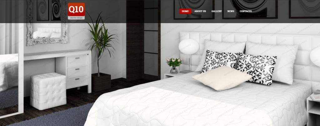 Interior-Design-2 - 60+ HTML Interior & Furniture Website Templates [year]