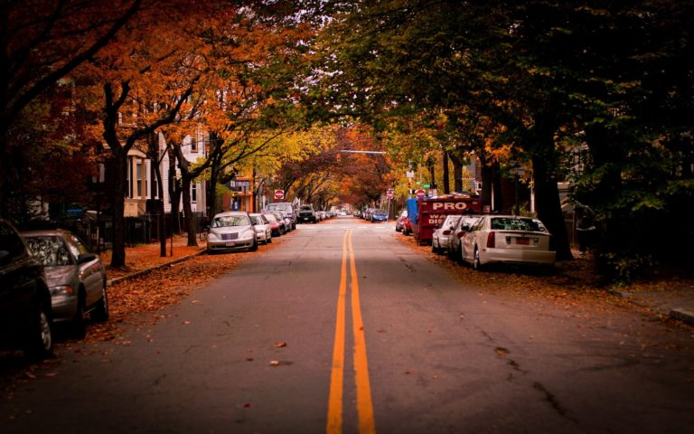 Landscapes-Autumn-Season-Cars-2560-X-1600-768x480 - 50+ Free Download Full HD Autumn Wallpapers [year]