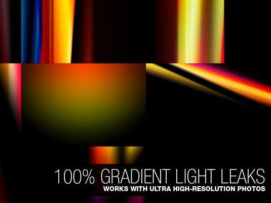 Light-Leaks - 64+ FREE Amazing Photoshop Actions [year]