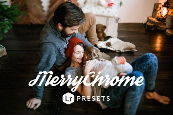 Merrychrome-Lightroom-Presets - 75+ Awesome Lightroom Creative Digital Photography [year]