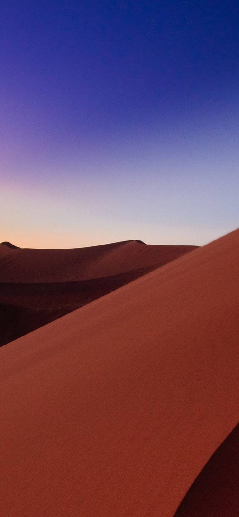 Namib-Desert-Dunes-1080x2340-768x1664-1 - 51+ BEST Free vivo Z1 Pro Phone Wallpapers [year]