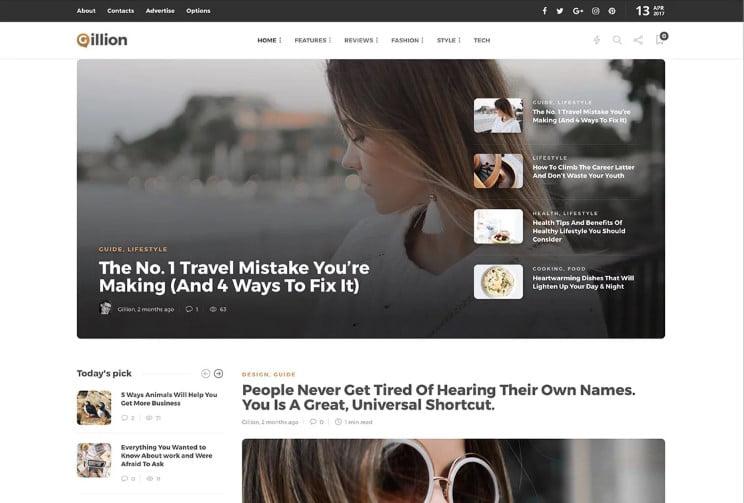 News-Magazine-WordPress-Themes - Top 60+ News Magazine WordPress Themes [year]