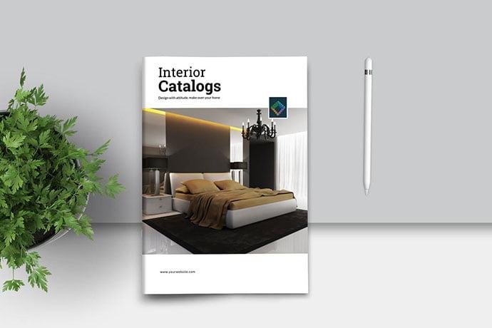 PSD-Interior-Catalogs-Brochures - 35+ Best Interior & Furniture Catalog Templates [year]