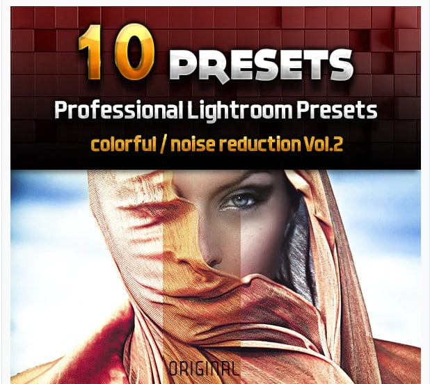 Perfect-Skin-Presets - 75+ Awesome Lightroom Creative Digital Photography [year]