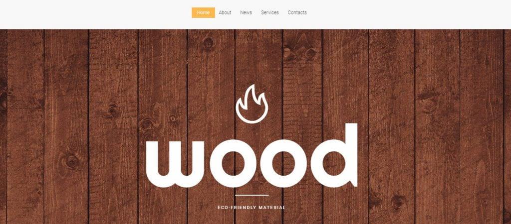Perquetry - 60+ HTML Interior & Furniture Website Templates [year]