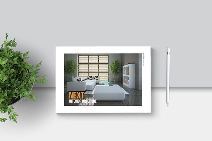 Portfolio-Brochure-Catalogs - 35+ Best Interior & Furniture Catalog Templates [year]