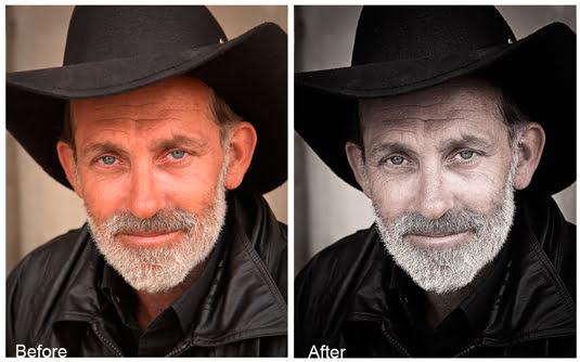 Portrait - 64+ FREE Amazing Photoshop Actions [year]