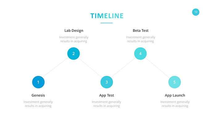 Startup-Company-Pitch-Deck-PowerPoint-Template - 30+ Wonderful Timeline PowerPoint Templates [year]