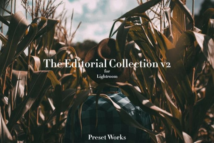 The-Editorial-Collection - 75+ Awesome Lightroom Creative Digital Photography [year]