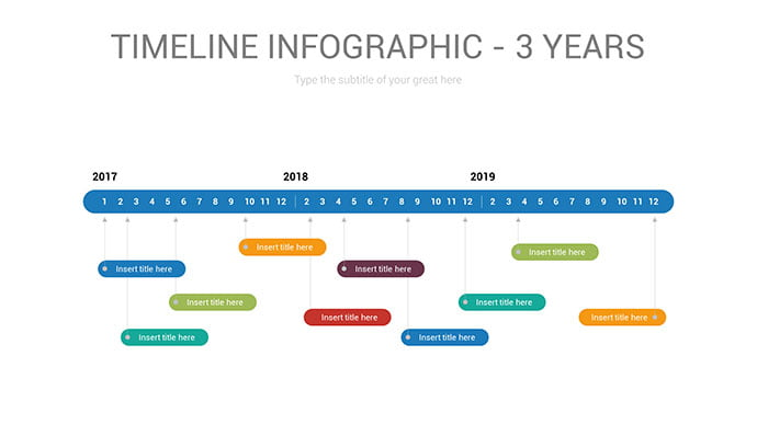 Timelines-Diagrams - 30+ Wonderful Timeline PowerPoint Templates [year]