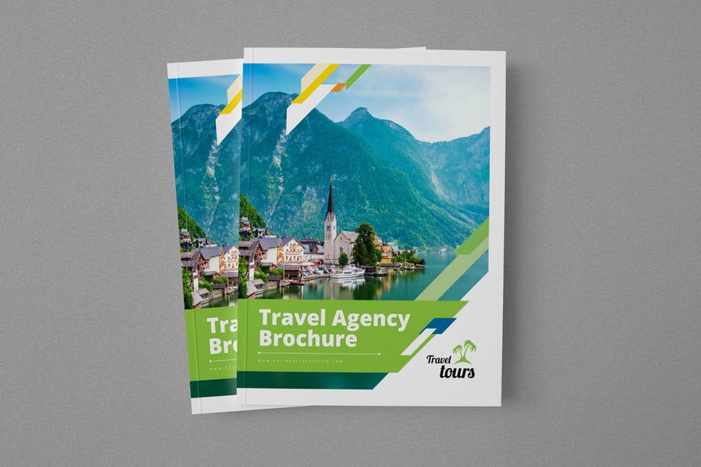 Travel-Brochure - 35 + Calm PSD & InDesign Travel Brochure Templates [year]