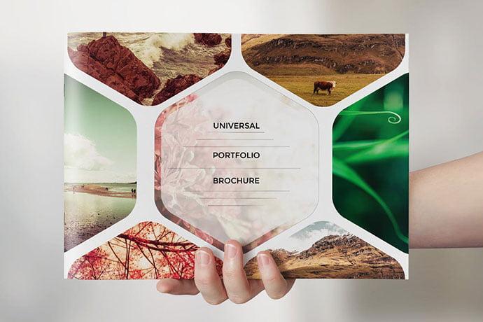 Universal-Portfolio-Brochure - 35+ Best Interior & Furniture Catalog Templates [year]
