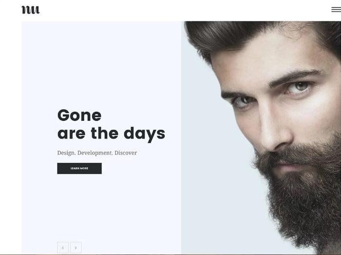 WordPress-Themes-for-Designers - 38+ Shiny WordPress Themes for Designers [year]