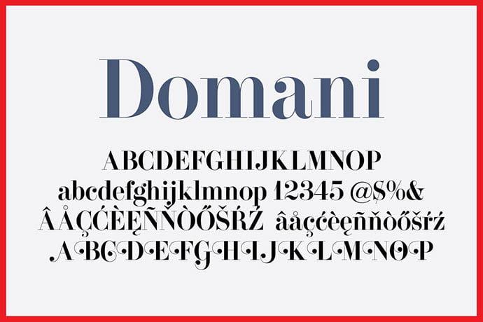 mmmm - 35+ Effective Fonts for Brochure Design [year]