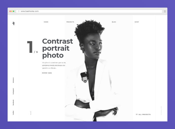 Anadbry - 35+ Compelling Case Study WordPress Themes [year]