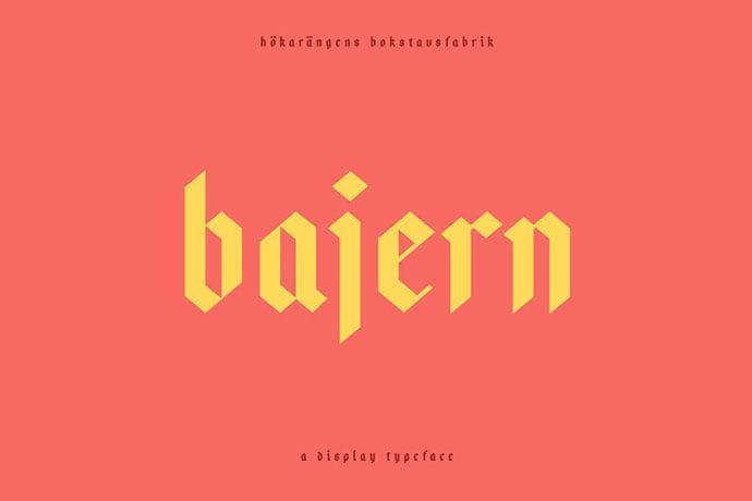 Bajern-1
