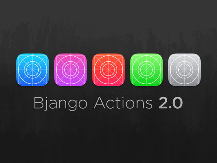 Bjango-Actions-2.0 - 41+ Necessary Free Photoshop Plugins & Actions For Designer [year]