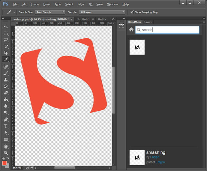 BlendMe - 41+ Necessary Free Photoshop Plugins & Actions For Designer [year]