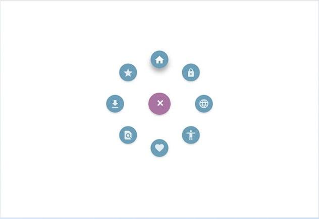 Blooming - 31+ Important Javascript Navigation Menu Libraries [year]