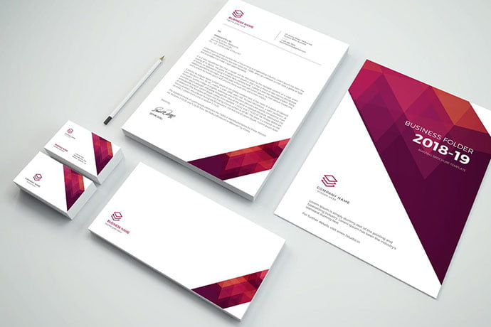 Branding-Stationery-Pack - 35+ Remarkable Stationery Branding Design Templates [year]