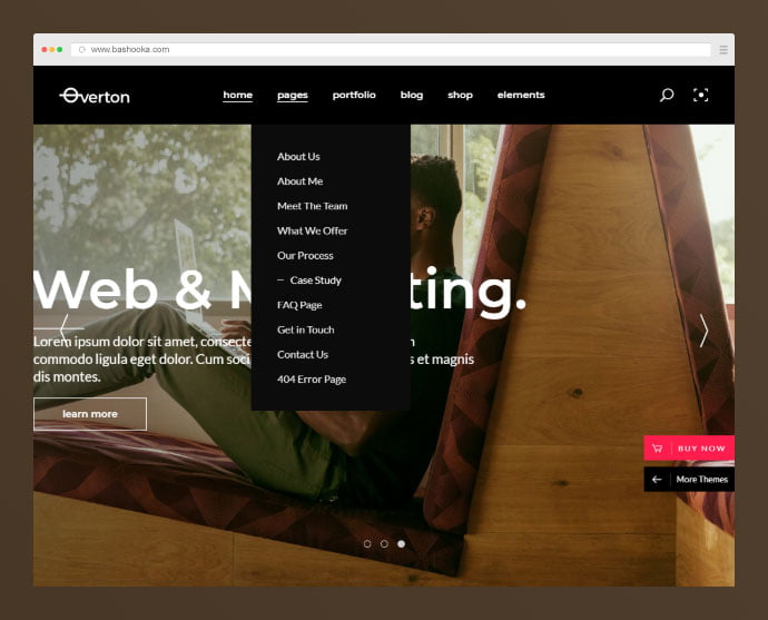 Case-Study-WordPress-Themes - 35+ Compelling Case Study WordPress Themes [year]