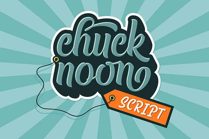 Chuck-Noon-Script - 51+ Stunning Travel Theme Designs Fonts For Your Website [year]