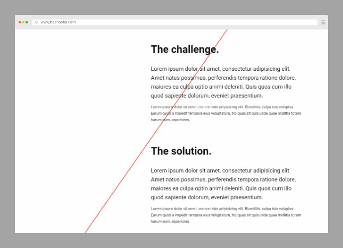 Concis - 35+ Compelling Case Study WordPress Themes [year]