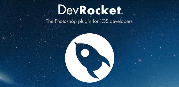 DevRocket - 41+ Necessary Free Photoshop Plugins & Actions For Designer [year]