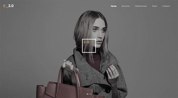 Fullscreen-Slider-Portfolio-WordPress - 30+ Fullscreen Slider Portfolio WordPress Themes [year]